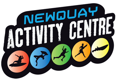 Newquay Activity Centre surf school in Newquay, Cornwall